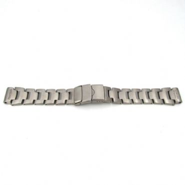 Original Casio Pro Trek Titanium Base 18mm Strap - S83